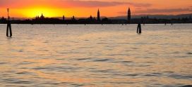 Most romantic spots in Venice, why kayaking is the best way to find them