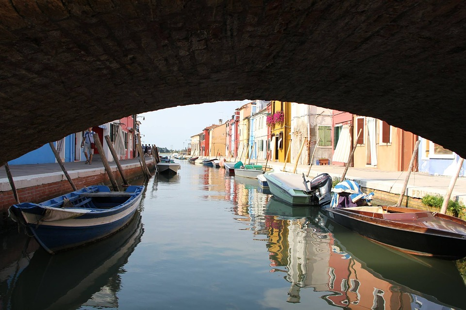 Kayak in Venice: the five best tours to try during your trip