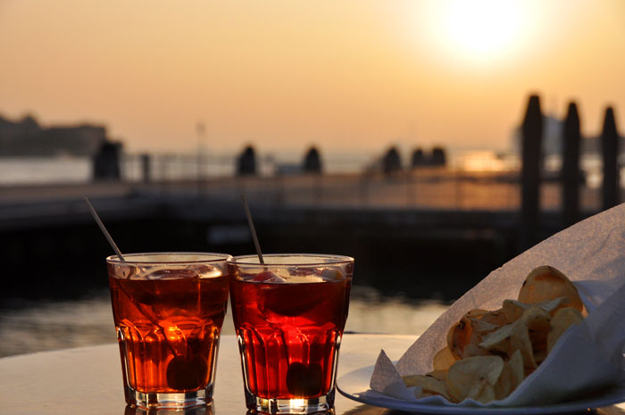9 best alternative things to do in Venice: spritz, views, and kayak tours